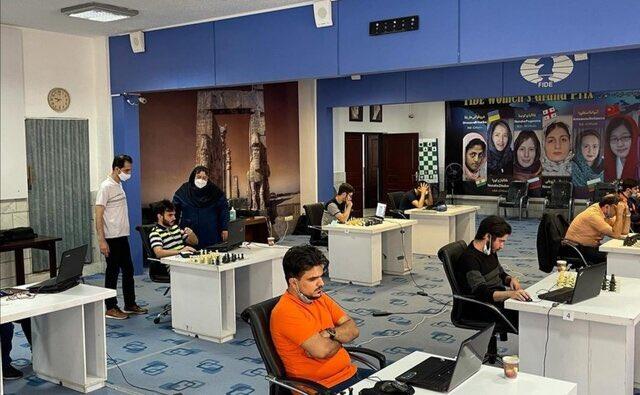 Schach-Asienmeisterschaft: Stromknappheit führt zu Niederlagen