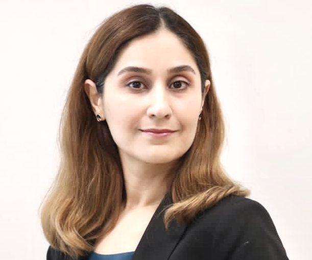 Iranische Forscherin mit Hannspeter-Winter-Preis ausgezeichnet