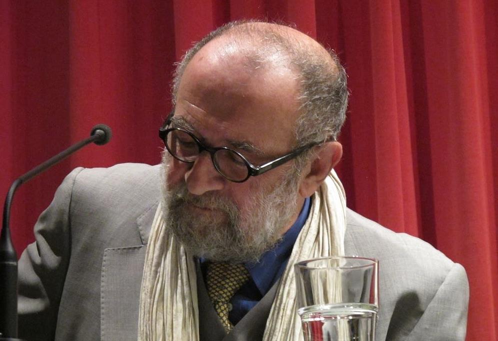 SAID - Foto: www.radiozamaneh.com