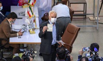Iran, Präsidentenwahlen