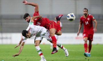 Iran, Fußballnationalmannschaft, WM 2022 Katar, Iran und Bahrain, Sardar Azmoun, Mehdi Taremi, Vahid Amiri