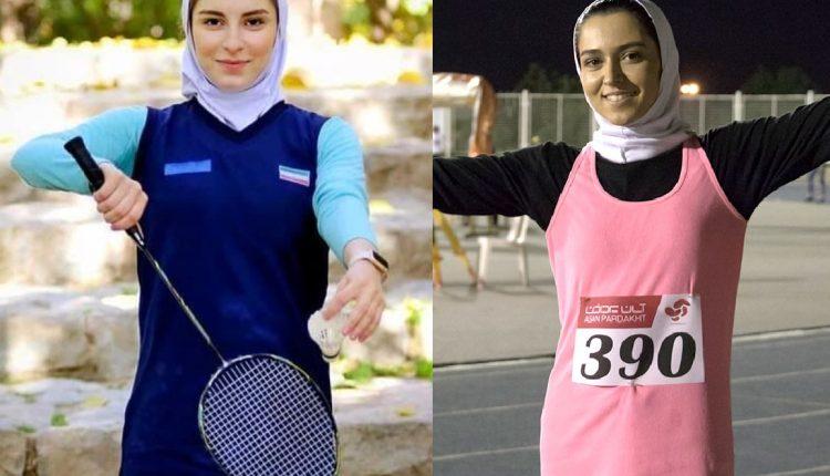 Iranische Sportlerinnen schreiben Geschichte