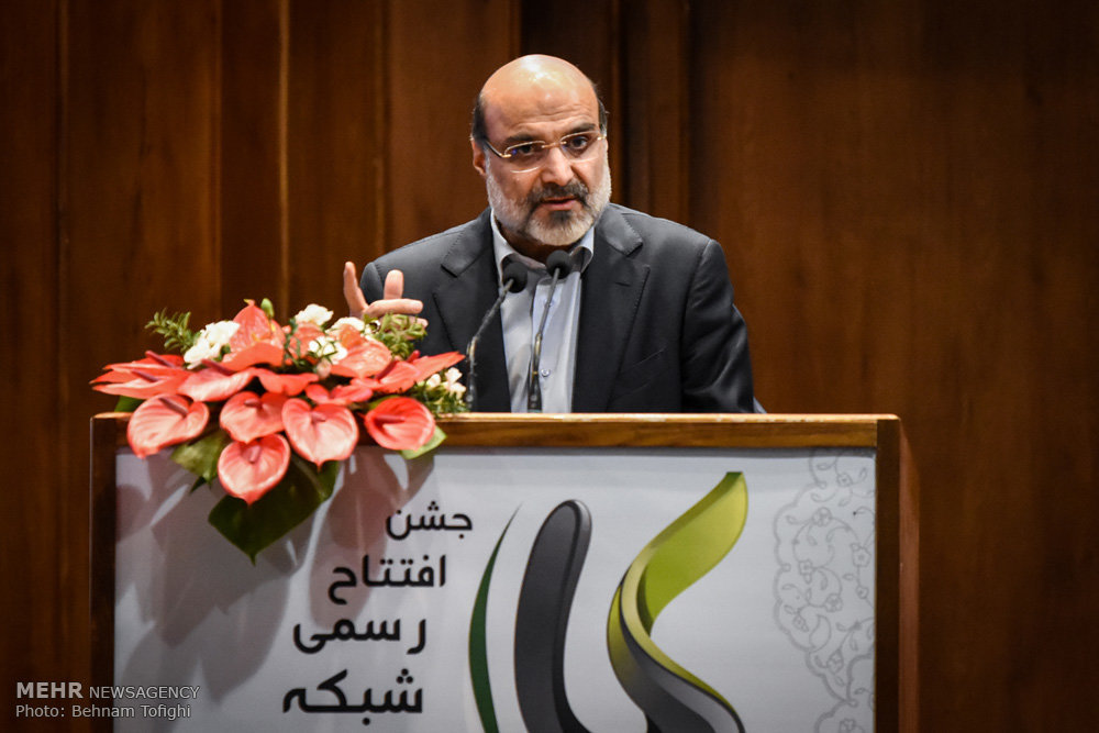Nationales Internet, Abdulali Ali-Asgari, Staatlicher Rundfunk Iran, Internet, Informationsfluss, Nationales Netzwerk der Informationen