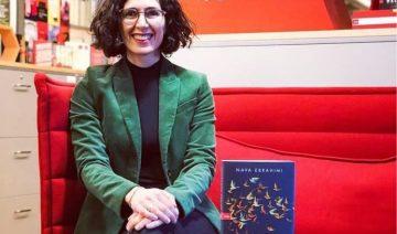 Nava Ebrahimi, Bachmannpreis 2021, deutschsprachige Literatur, Der Cousin