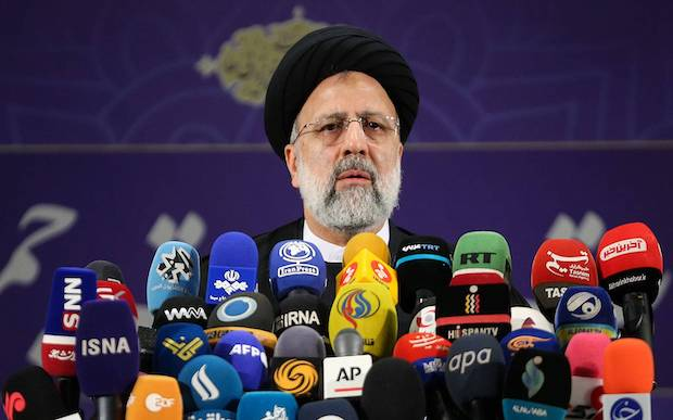 Irans Außenpolitik unter Raissi: neuer alter Kurs?