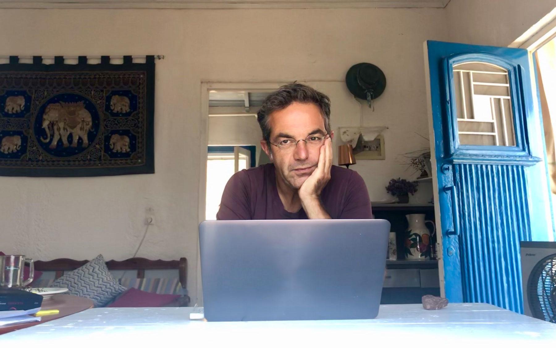 Navid Kermani mit Ehrenpreis des Österreichischen Buchhandels ausgezeichnet