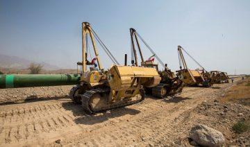 Goreh-Dschask Pipeline, Goreh-Jask, Ölexporte Iran, Straße von Hormus, Straße von Hormuz, Persischer Golf. Golf von Oman, Hassan Rohani, Bijan Zangeneh