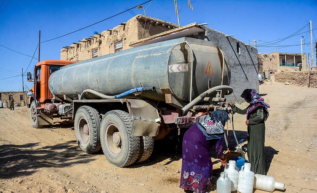 8.000 Dörfer auf mobile Wasserversorgung angewiesen