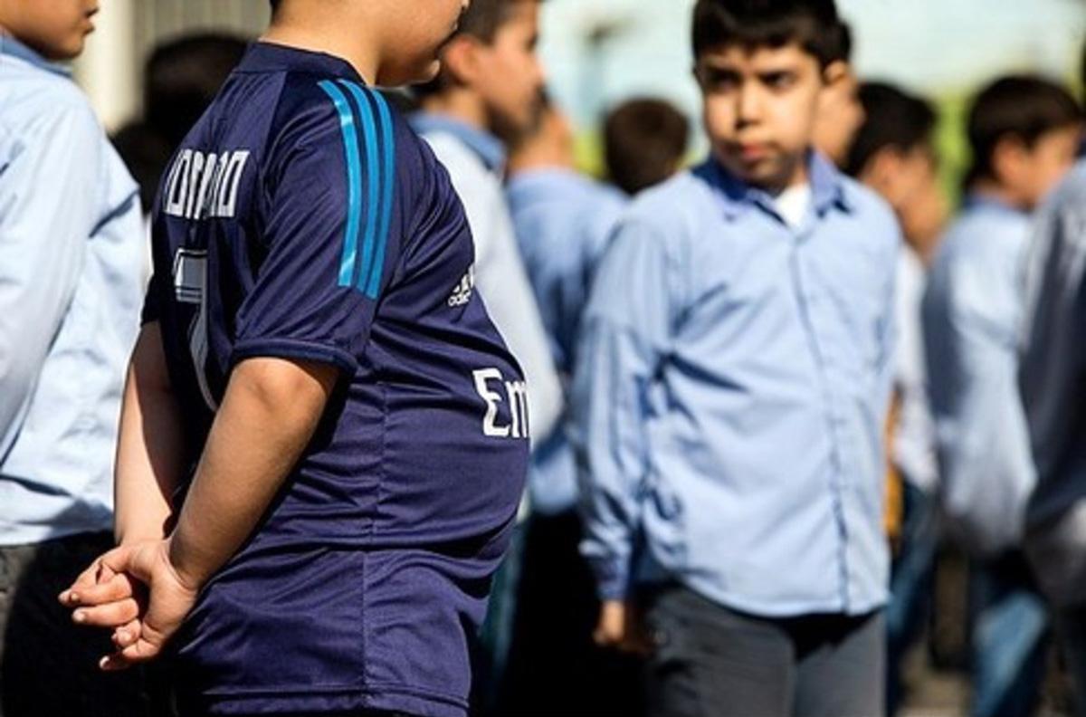 59 Prozent der Iraner*innen übergewichtig