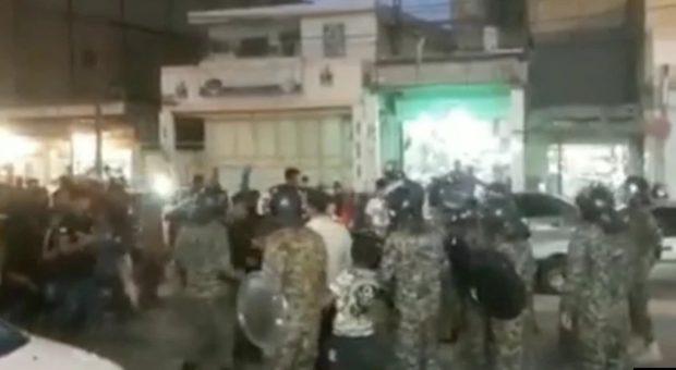 Zwischen Corona und Wasserknappheit: Proteste in Chuzestan