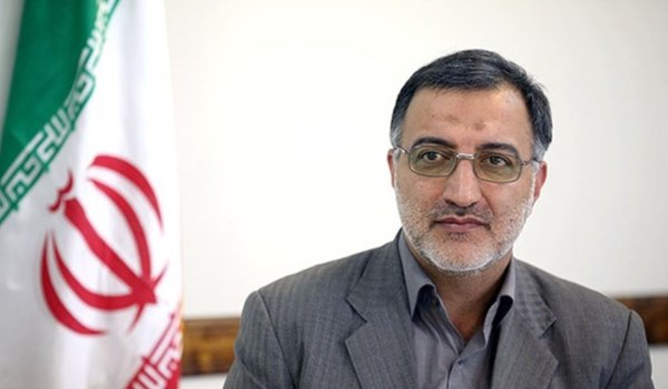 Neuer Teheraner Oberbürgermeister gewählt