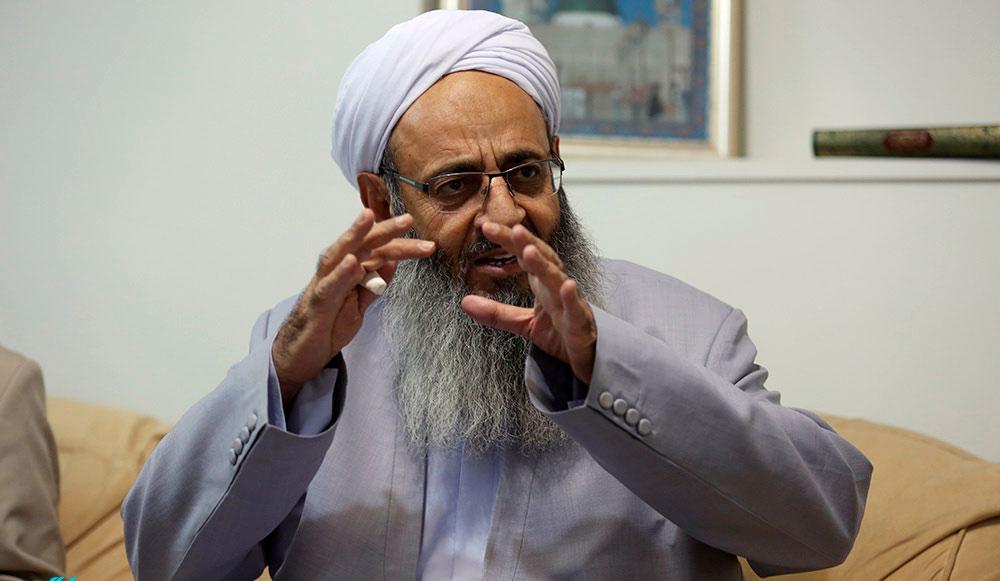 Auszeichnung des sunnitischen Geistlichen Abdolhamid zurückgezogen