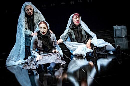 Ausschluss von Schülerinnen aus Theaterausbildung