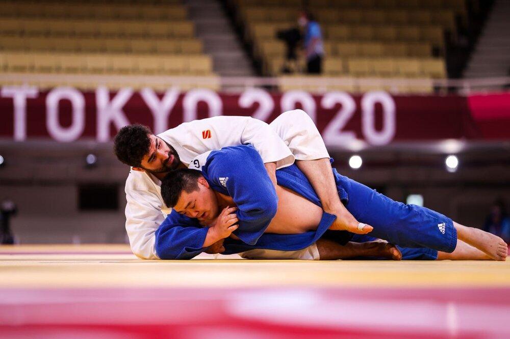 Goldener Tag für iranische Paralympics-Teilnehmer