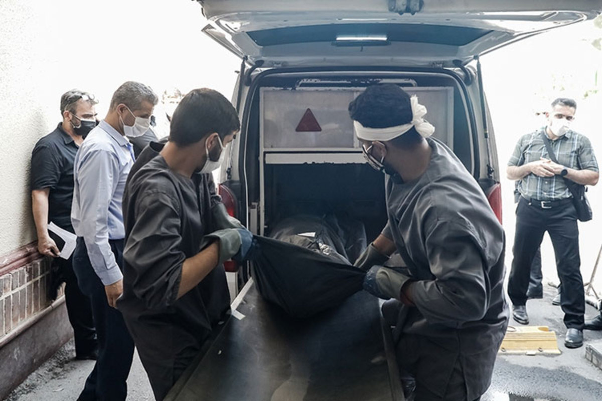Corona im Iran: Katastrophale Zustände