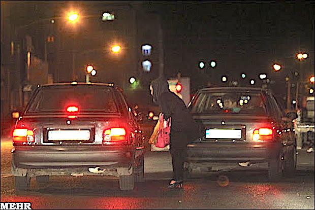 Prostitution in der Islamischen Republik Iran