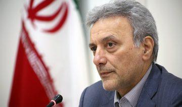 Mahmoud Nili Ahmadabadi, Universität Teheran, Kasra Nouri, Gholamhossein Mohseni-Ejei