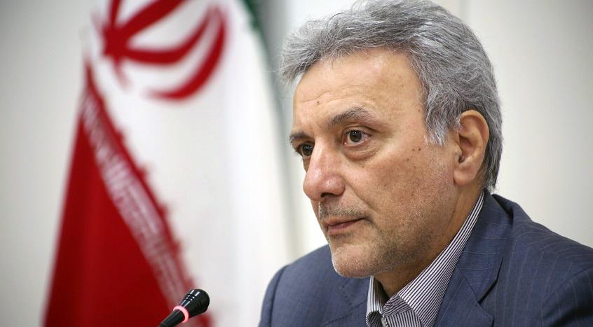 Präsident der Teheraner Universität entlassen