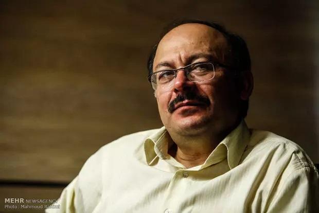 Philosophiedozent Bijan Abdolkarimi entlassen