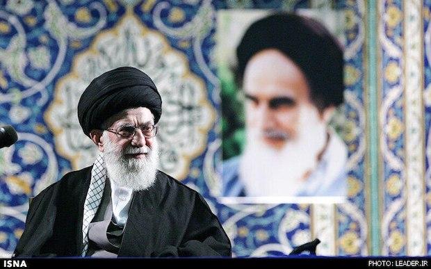 Gedanken zu Chameneis Nachfolge