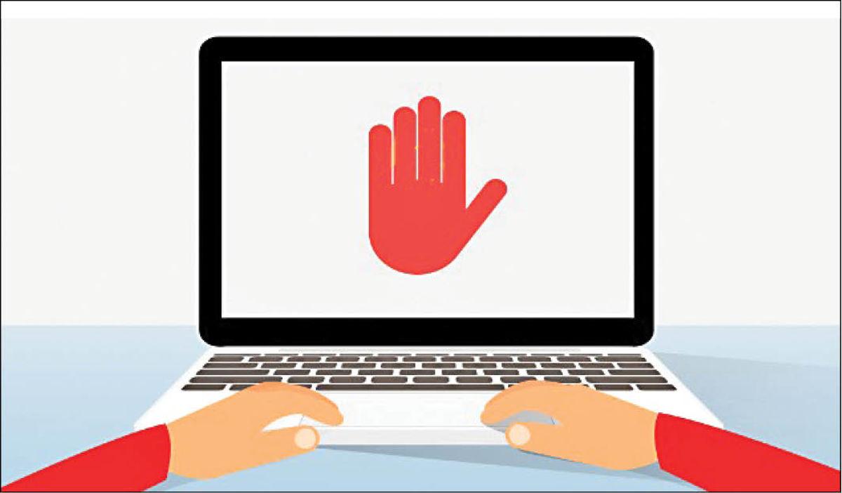 Iranische Internetnutzer*innen beklagen Sperrungen von Diensten