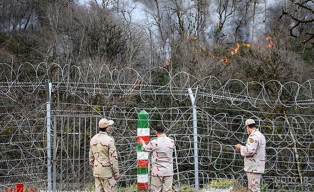 Konflikt zwischen Iran und Aserbaidschan: Glut unter der Asche