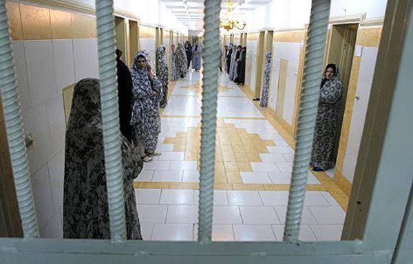 Corona im Iran: Sorge um Häftlinge